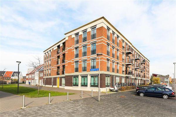 Artemissingel 242, Almere