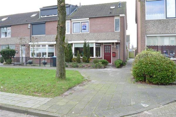 Anthon van der Horstlaan 75, Bunschoten-Spakenburg