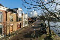 Zuiderkade 25, Franeker
