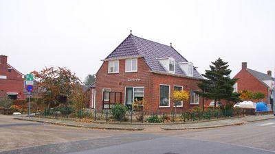 Hoofdweg 42, Wagenborgen