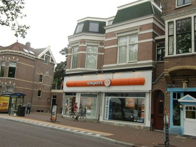 Zaanweg, Wormerveer