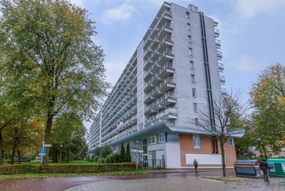 Hoogoord 50B, Amsterdam