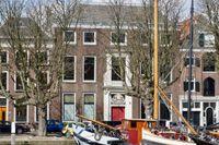 Wolwevershaven 39-B, Dordrecht
