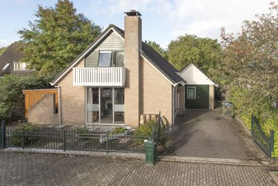 Schoener 18 26, Lelystad