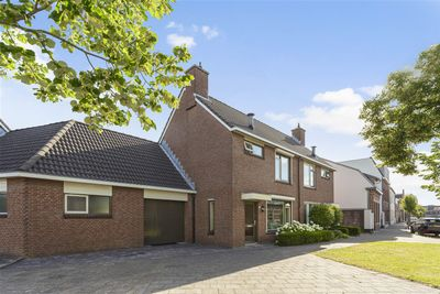 Rulstraat 66, Oosterhout