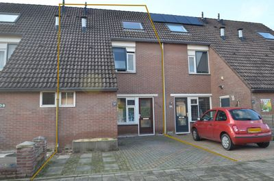 Horstacker 2006, Nijmegen