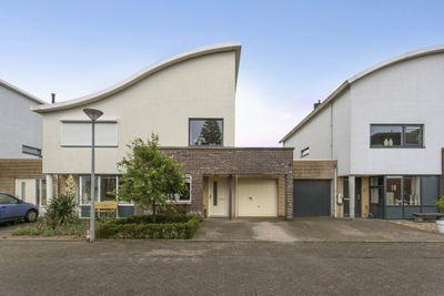 Nienke van Hichtumplein 6, Zutphen
