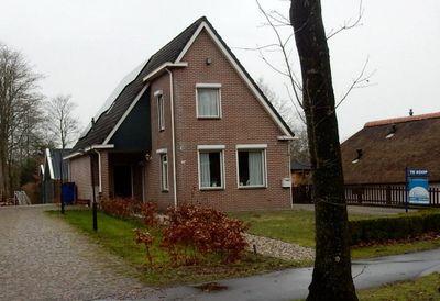 Hoofdweg Wedderveer 41A, Wedde