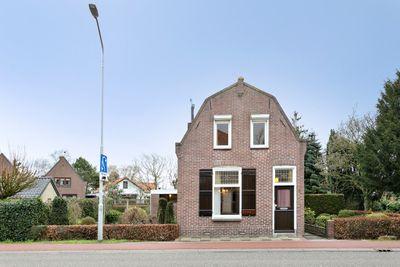 Bredaseweg 3, Terheijden