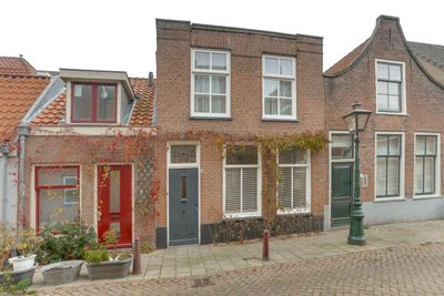 Koolstraat 9, Leiden