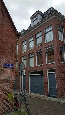 Butjesstraat, Groningen