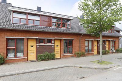 Albert Neuhuysstraat 7, Dordrecht