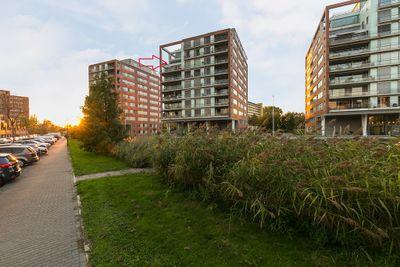 Neptunuskade 163, Leiden