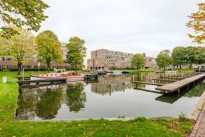 Urkwal 53, Almere