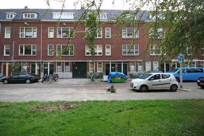 Dr. de Visserstraat 76, Rotterdam