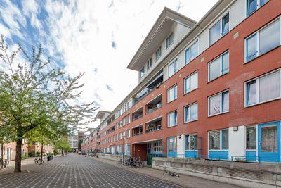 Thijssestraat 155, Den Haag