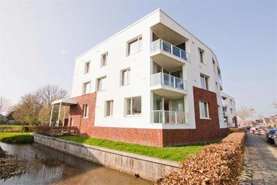 Jogchum Nieuwenhuisstrjitte 6a, Grou