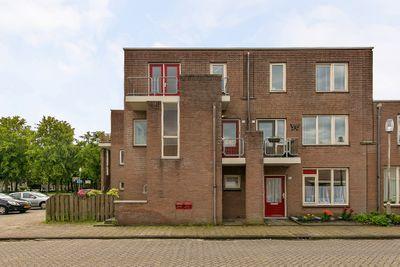 Pieternel Koomansstraat 76, Breda