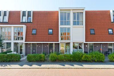 Zevenbladstraat 7, Arnhem