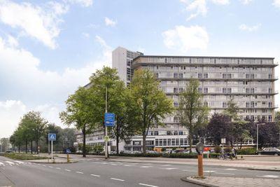 Baden Powellweg 103, Amsterdam