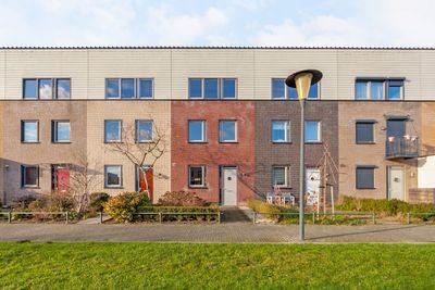 Waarderstraat 91, Zoetermeer