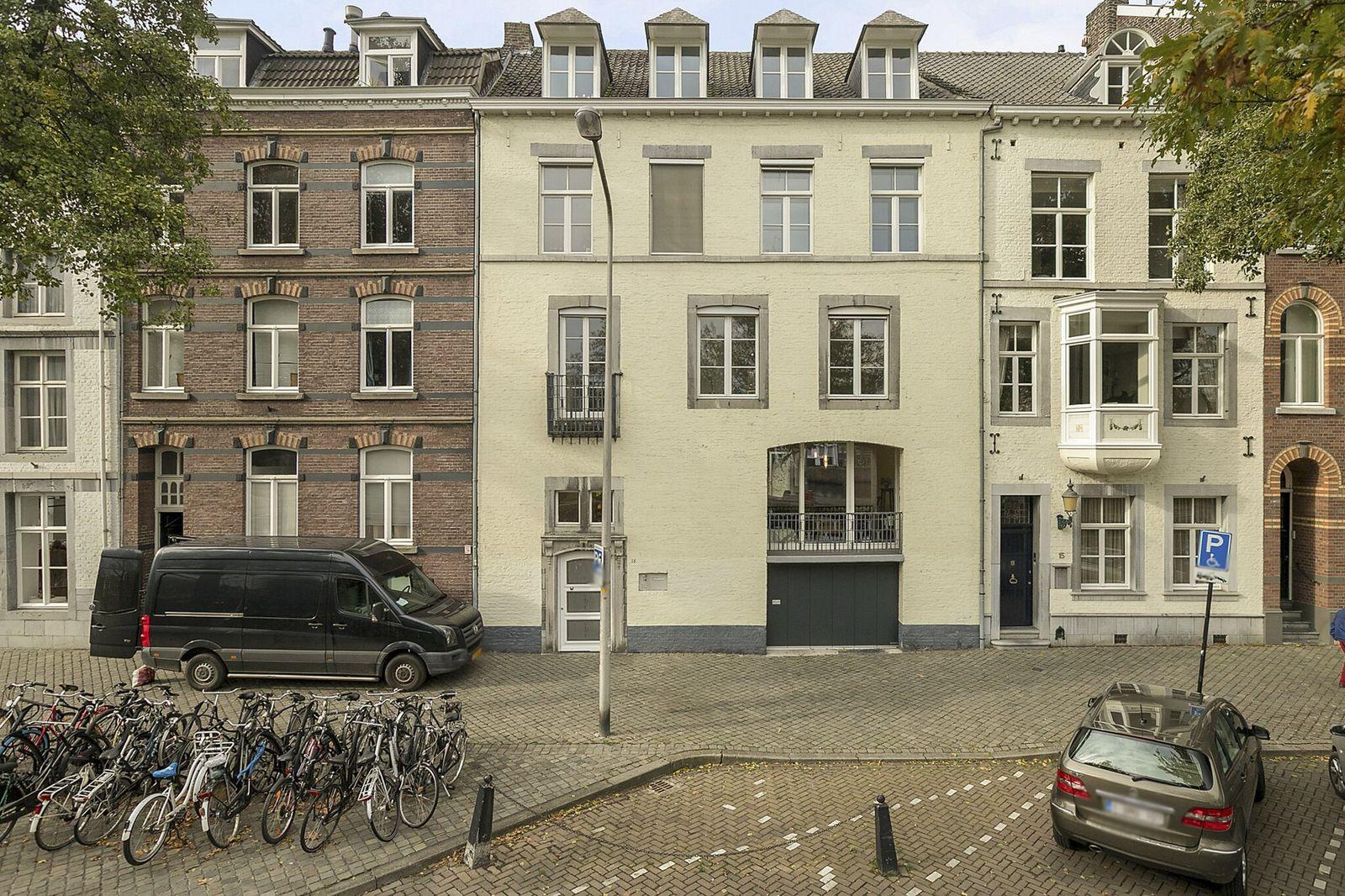 Het Bat 16, Maastricht
