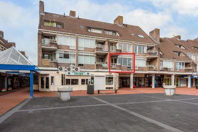 De Huesmolen 93, Hoorn
