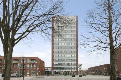 Granaatplein 101, Leiden