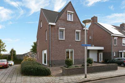 Haegerhofstraat 1, Margraten