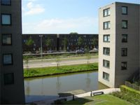 Ladogameerhof 84, Amsterdam