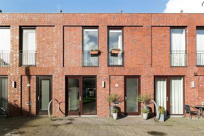 Zonnehof 21, Nootdorp