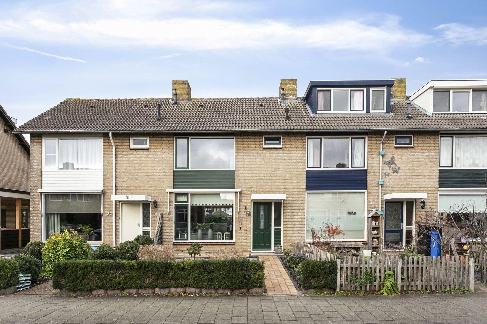 Prinses Beatrixstraat 24, Zegveld