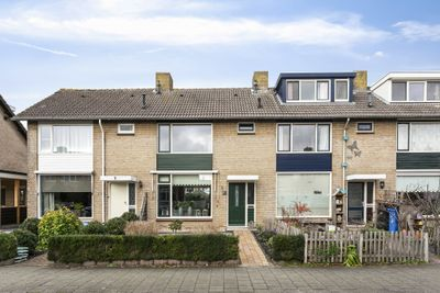 Prinses Beatrixstraat 24, Zegveld
