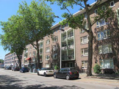 Mathenesserweg 171-E, Rotterdam
