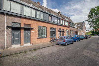 Buffelstraat 163, Rotterdam