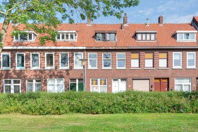 Mijnsherenplein 4-B, Rotterdam