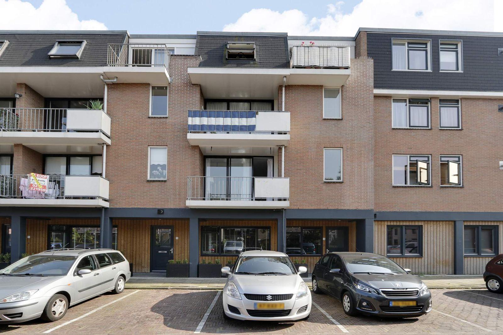 de Raep 5, Beverwijk