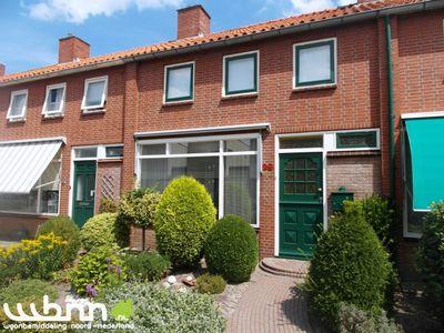 Evertsenstraat 29, Winschoten