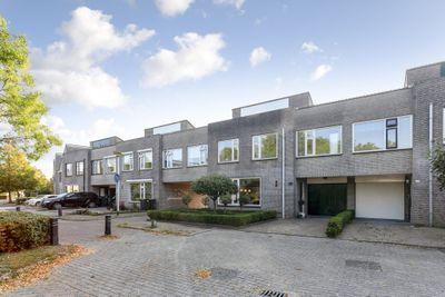 Lotusberg 19, Roosendaal