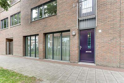 Kick Smitweg 4, Haarlem