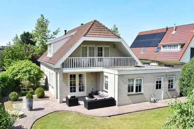 Oudaen 45, Lelystad