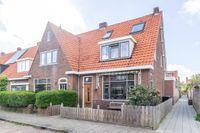 Prof. Zeemanstraat 2, Den Helder