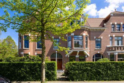 Rozenburglaan 82A, Rotterdam