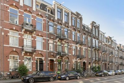 Koninginneweg 189-2, Amsterdam