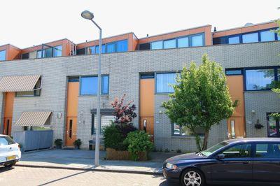 Brilduikerstraat 22, Den Haag