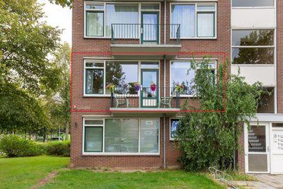 Beethovenlaan 678, Zwolle