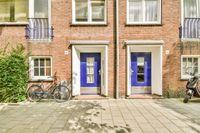 Egidiusstraat 42-3, Amsterdam