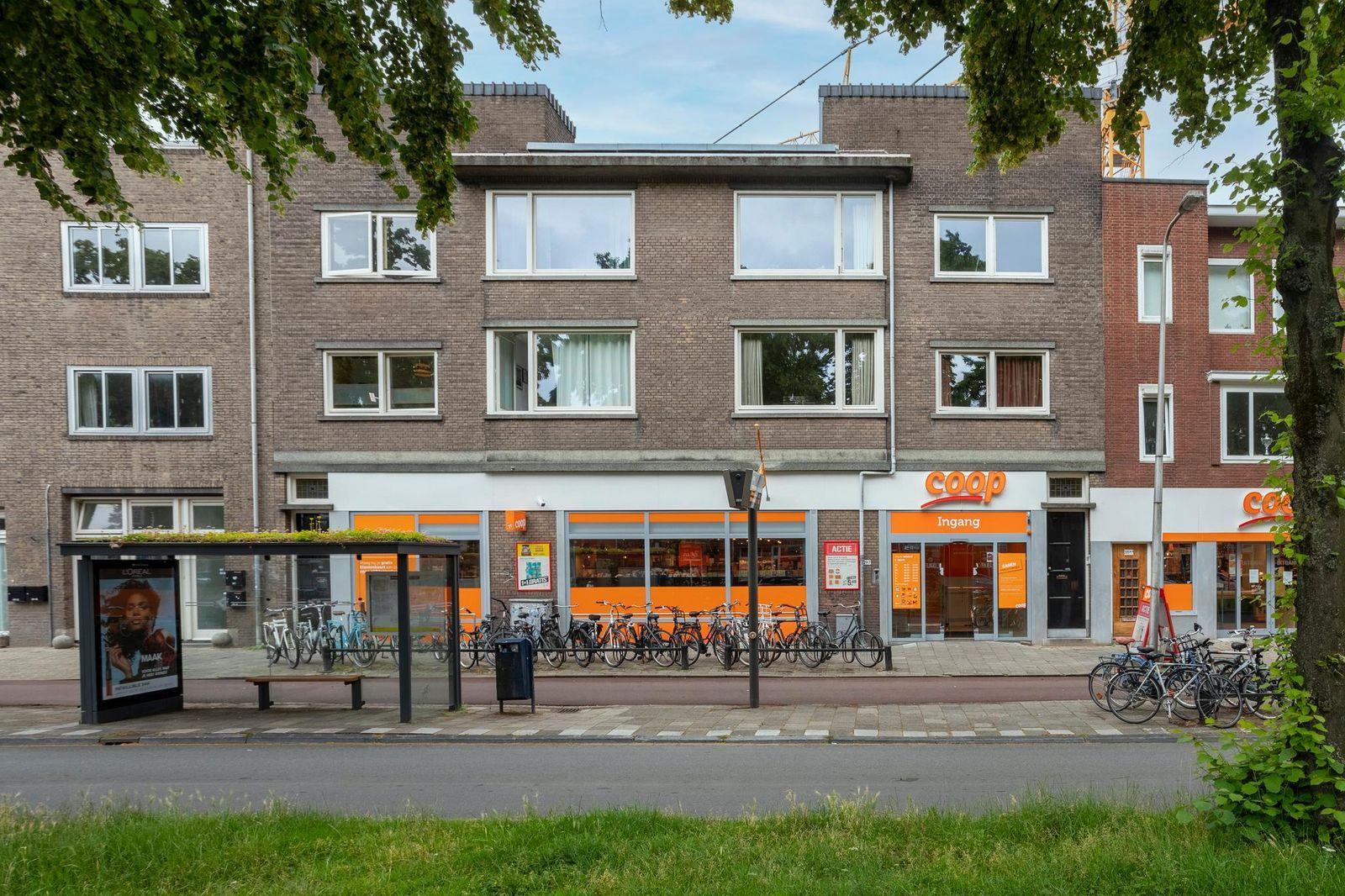 Croeselaan 297-BSA, Utrecht