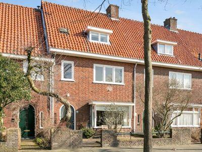 Ophoviuslaan, Den Bosch