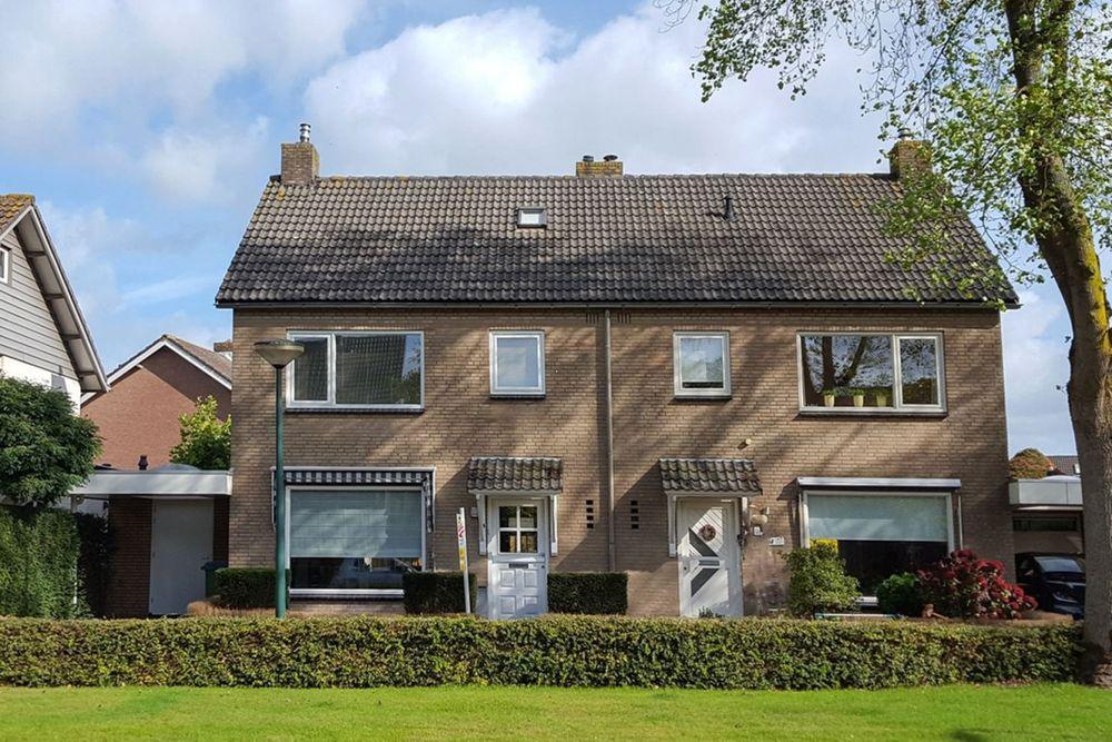 Vogelbos, Prinsenbeek